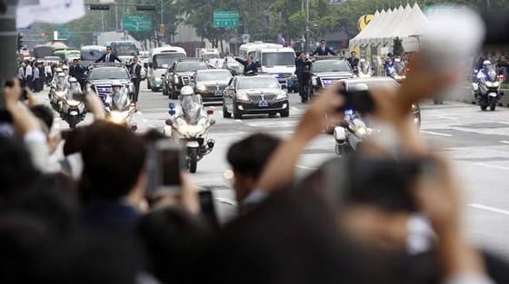 Tân Tổng thống Hàn Quốc lập chính phủ mới ảnh 1