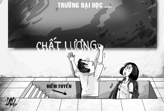 Bút Sài Gòn ảnh 1