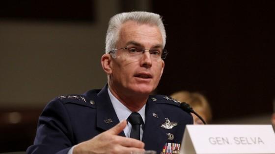 Tổng thống Mỹ tái đề cử hai lãnh đạo Hội đồng Tham mưu trưởng liên quân ảnh 2