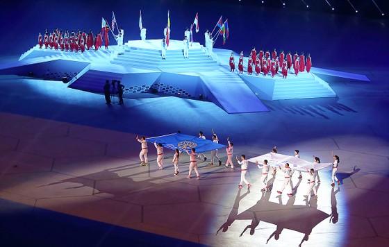 Thể thao Việt Nam chuẩn bị SEA Games 29: Tập huấn cho tương lai ảnh 1
