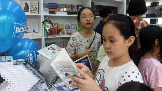 Phố Sách – Không gian văn hóa giữa lòng Thủ đô ảnh 4