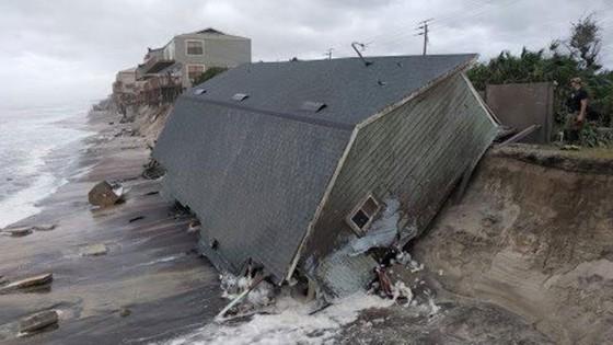 Florida tan hoang sau bão Irma ảnh 20