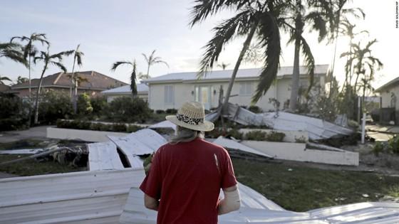 Florida tan hoang sau bão Irma ảnh 29