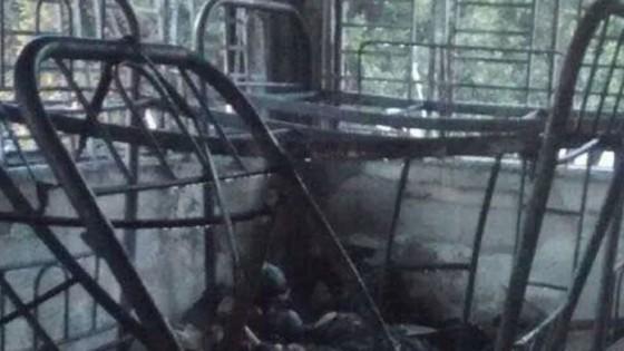 Hé lộ nguyên nhân vụ hỏa hoạn tại Malaysia ảnh 1