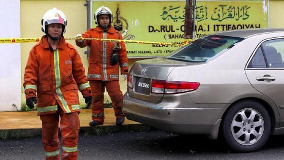 Hé lộ nguyên nhân vụ hỏa hoạn tại Malaysia ảnh 2
