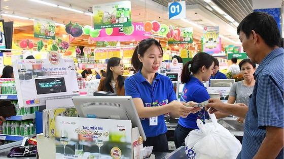 Tìm thế đứng tạo thương hiệu cho hàng Việt ảnh 1