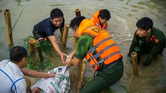 Thanh Hóa: 14 người chết, 10 người bị thương và mất tích do bão lũ ảnh 3