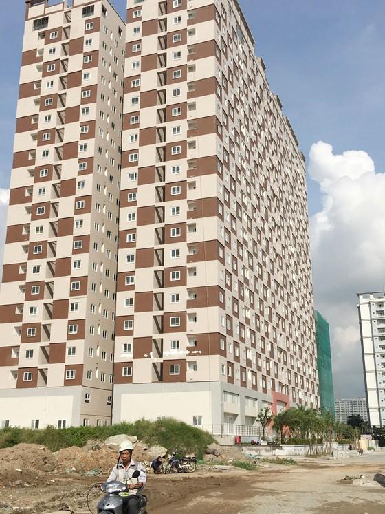 Hơn 1.000 người mua căn hộ bị xâm phạm quyền lợi ảnh 1