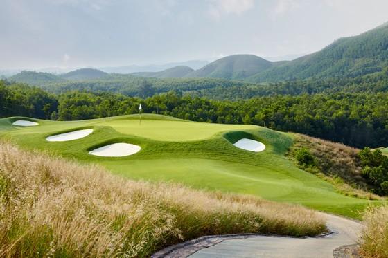 """""""Sân Golf mới tốt nhất Việt Nam"""" được trao cho Bà Nà Hills Golf Club ảnh 4"""
