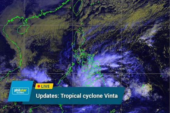 Philippines: 90 người thiệt mạng do bão Tembin ảnh 1