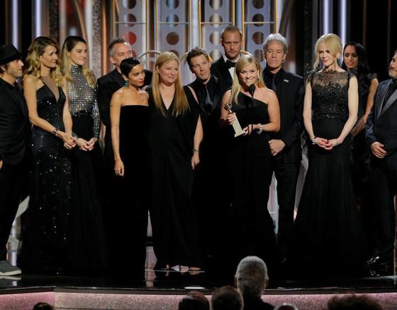 """Quả Cầu Vàng 2017: Phim """"Three Billboards Outside Ebbing, Missouri"""" và """"Big Little Lies"""" thắng lớn ảnh 12"""