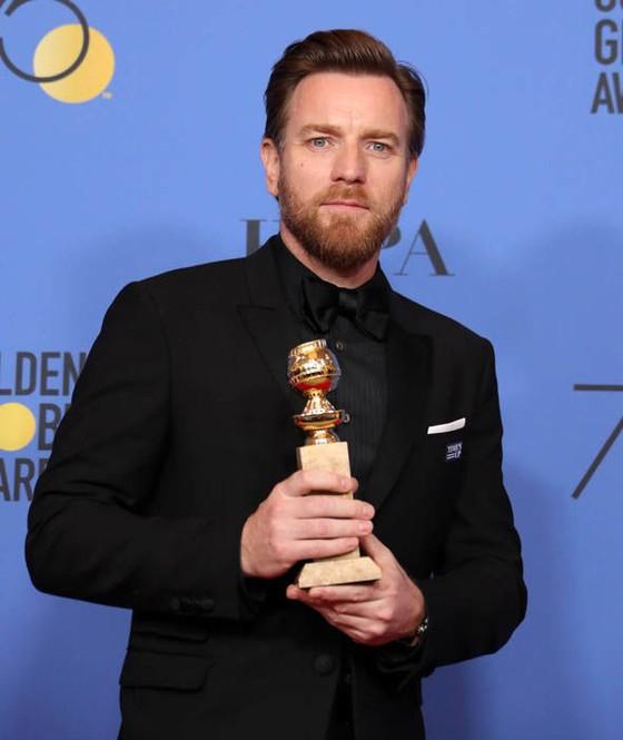 """Quả Cầu Vàng 2017: Phim """"Three Billboards Outside Ebbing, Missouri"""" và """"Big Little Lies"""" thắng lớn ảnh 23"""