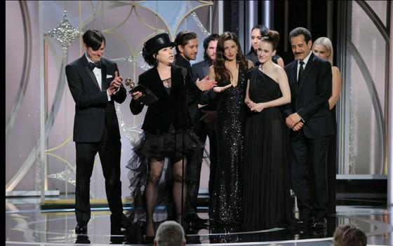 """Quả Cầu Vàng 2017: Phim """"Three Billboards Outside Ebbing, Missouri"""" và """"Big Little Lies"""" thắng lớn ảnh 19"""