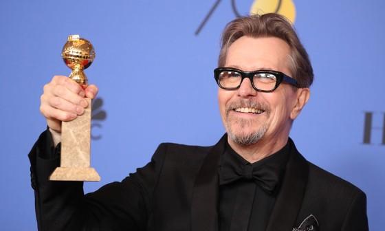 """""""The Shape of Water"""" thắng giải Oscar Phim hay nhất ảnh 15"""