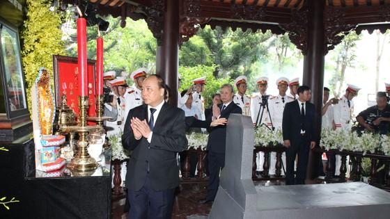 Lễ an táng nguyên Thủ tướng Phan Văn Khải ảnh 3