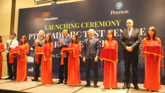 Đưa chuẩn tiếng Anh hiện đại đến với học sinh Việt Nam ảnh 1