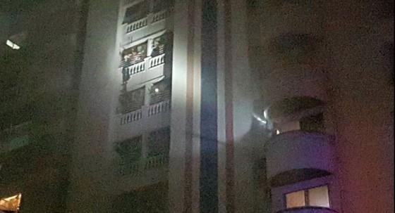 Cháy chung cư ở Bangkok: 3 người thiệt mạng, nhiều người Việt Nam bị thương ảnh 6