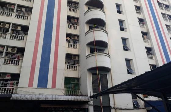Cháy chung cư ở Bangkok: 3 người thiệt mạng, nhiều người Việt Nam bị thương ảnh 7