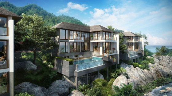 """Sun Group """"trình làng"""" siêu phẩm nghỉ dưỡng Sun Premier Village The Eden Bay ảnh 1"""