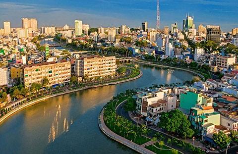 kênh Nhiêu Lộc
