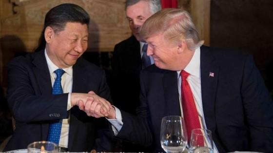 Trump thôi cáo buộc Trung Quốc thao túng tiền tệ ảnh 1