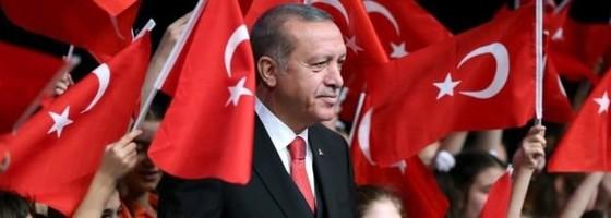 Thổ Nhĩ Kỳ đình chỉ công tác 9.000 cảnh sát