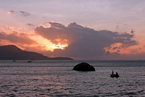 10 lý do nên du lịch đảo Bình Ba ít nhất một lần trong đời