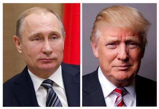 Điện đàm Trump – Putin: thất vọng vẫn hoàn thất vọng - ảnh 1