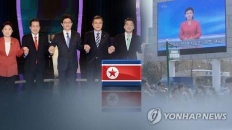 Triều Tiên kêu gọi chấm dứt đối đầu với Hàn Quốc - ảnh 1