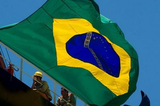 Kinh tế Brazil lần đầu tăng trưởng trở lại sau 2 năm suy thoái ảnh 1