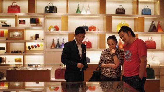 Tầng lớp trung lưu Trung Quốc gấp rưỡi dân số Mỹ ảnh 1