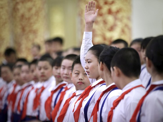 Tầng lớp trung lưu Trung Quốc gấp rưỡi dân số Mỹ ảnh 2