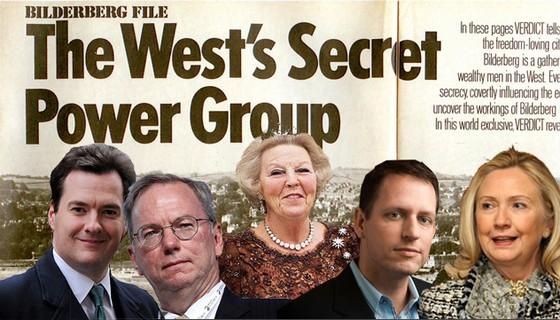 Bí mật về hội kín quyền lực nhất thế giới ảnh 2