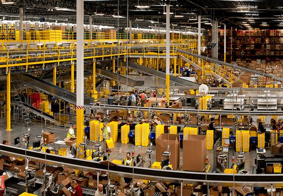 Mua đồ trên Amazon, nhưng thực tế nhận được hàng từ Alibaba ảnh 2