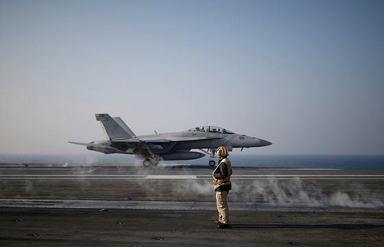 Bộ Quốc phòng Nga thông báo sẽ đình chỉ thỏa thuận với Mỹ về ngăn chặn đụng độ trên không phận Syria kể từ ngày 19/6. Ảnh: Reuters