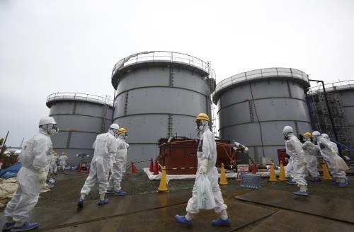 Nhật Bản xét xử các cựu lãnh đạo TEPCO về thảm họa Fukushima ảnh 1