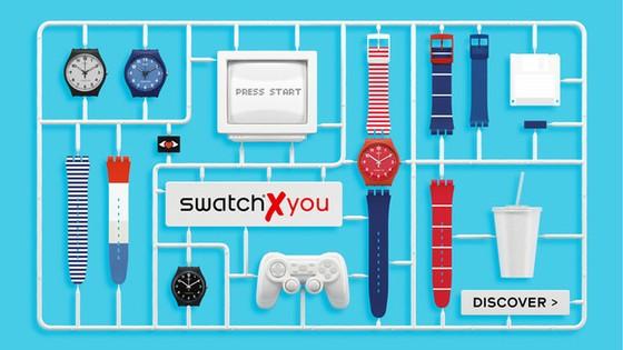 Swiss Made giá rẻ là lý do giúp Swatch trở thành hãng đồng hồ bán chạy nhất thế giới.