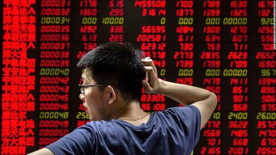 Chính phủ Trung Quốc đang tiến hành các biện pháp kiểm soát hệ thống tài chính nhằm ngăn nó đi vào vết xe đổ năm 2016.