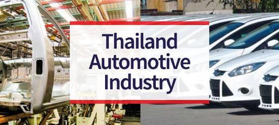 Cách người Thái Lan bảo hộ và xây dựng nên ngành công nghiệp ô tô ảnh 4