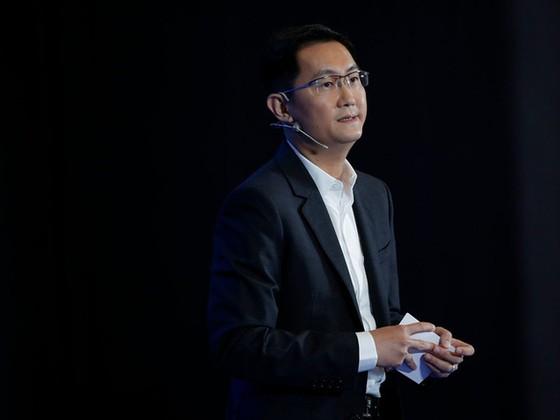 Người vừa vượt qua Jack Ma để trở thành giàu nhất Trung Quốc ảnh 4