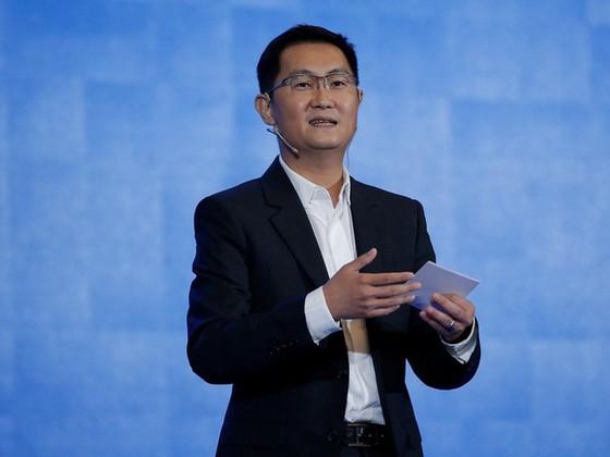 Người vừa vượt qua Jack Ma để trở thành giàu nhất Trung Quốc ảnh 9