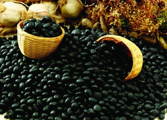 減肥的8種雜糧 ảnh 4