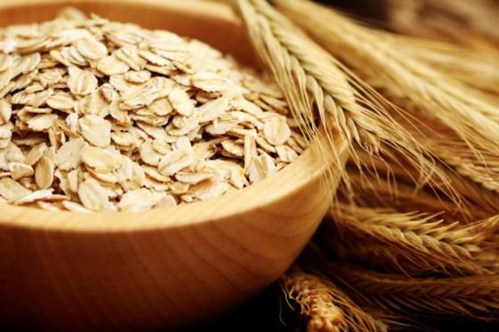 減肥的8種雜糧 ảnh 3