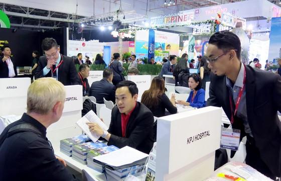 旅遊展提供良好交易商機 ảnh 2