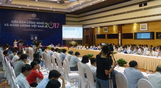 Việt Nam có thể tiết kiệm 30% năng lượng tiêu thụ hiện nay ảnh 1