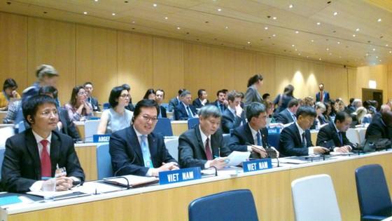 Việt Nam được bầu làm Chủ tịch Đại hội đồng WIPO ảnh 1