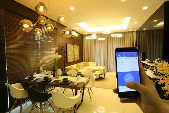 Bkav ra mắt nhà thông minh Bkav SmartHome thế hệ 2 ảnh 1
