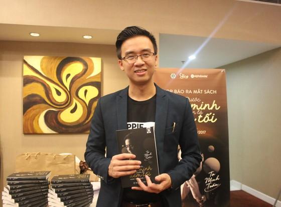 Sách khởi nghiệp của Tạ Minh Tuấn với nỗi ám ảnh ngày mai không còn nữa ảnh 1