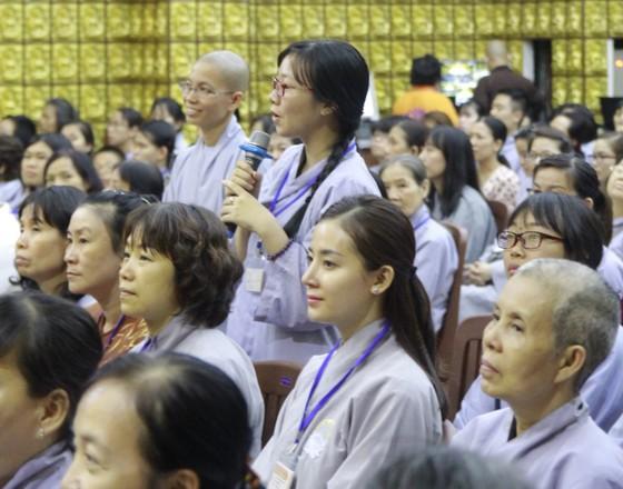 """""""Tháo dây oan trái - Giữ đời thong dong"""" - Hạnh phúc gia đình dưới cái nhìn Phật học ảnh 3"""