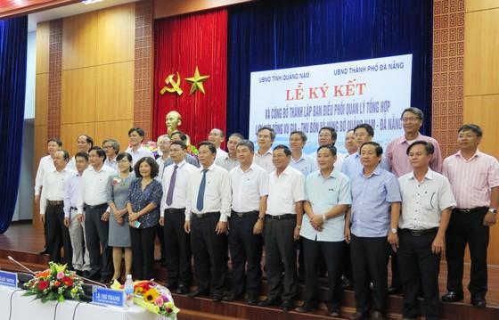 Đà Nẵng - Quảng Nam cùng quản lý lưu vực sông Vu Gia – Thu Bồn  ảnh 2
